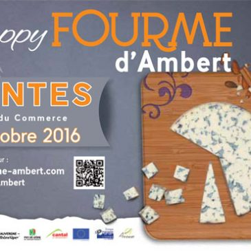 Happy Fourme à Nantes !