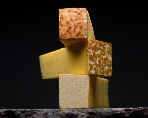 Le Cantal, un fromage en trois temps