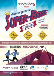 Trail de Super-Besse