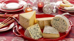 Votre plateau de fromages pour les fêtes !