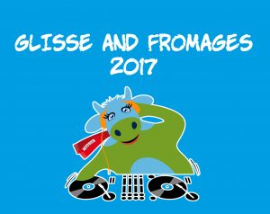 Glisse and Fromages AOP d'Auvergne 2017