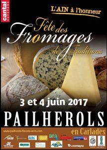 Fête des fromages