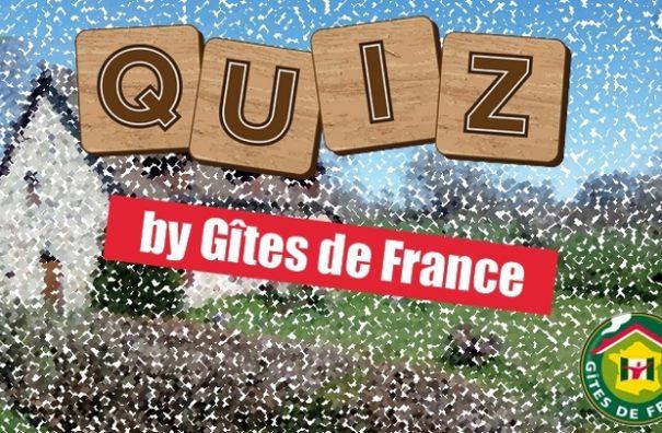 Gagnez un séjour avec Gîtes de France Puy-de-Dôme