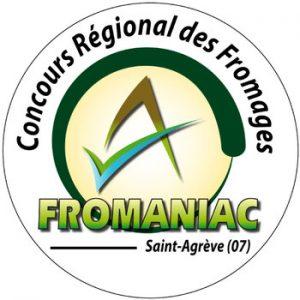 Concours des fromages régionaux «Fromaniac»