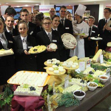 Les AOP laitières en Assemblée Générale en Auvergne