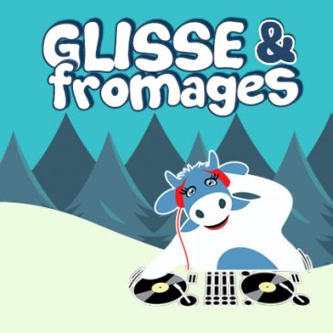 Glisse and Fromages 2018