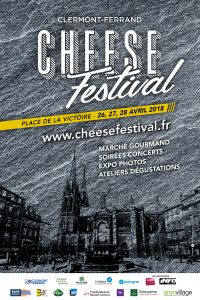 Cheese Festival