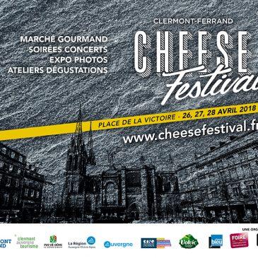 Cheese festival : des personnalités auvergnates posent avec leur fromage préféré
