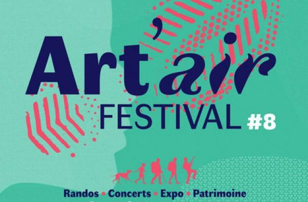 Festival Art'Air 2018