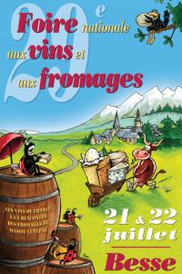 Foire Vins Fromages