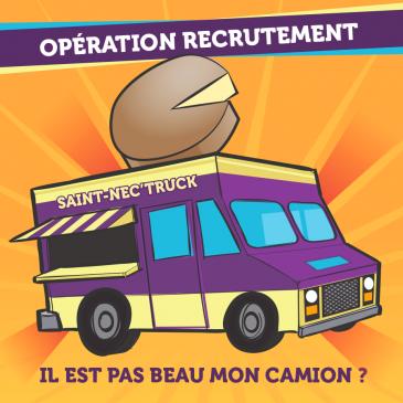 Emploi : l'AOP Saint-Nectaire recrute !