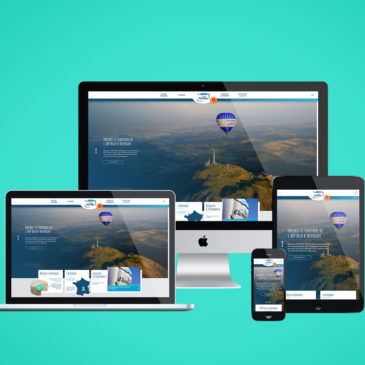 Un nouveau site internet pour l'AOP Bleu d'Auvergne