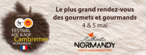 Les rencontres de Cambremer-Normandie