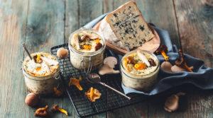 Dégustez les saveurs d'Automne avec les Fromages AOP d'Auvergne