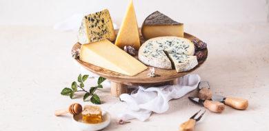 Record de médailles pour les 5 fromages AOP d'Auvergne au Concours Général Agricole