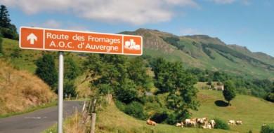 Cet été sur la Route des Fromages AOP d'Auvergne – Covid-19
