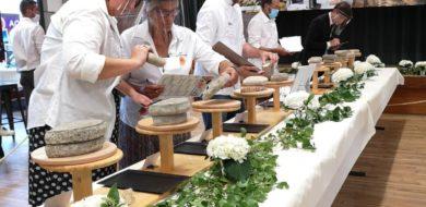 Concours officiel de l'AOP Saint-Nectaire 2020: découvrez le palmarès!