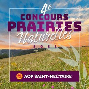 4ème édition du Concours Prairies Naturelles