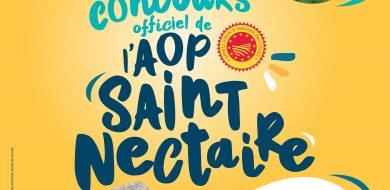 Concours Officiel AOP Saint-Nectaire